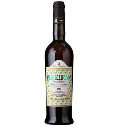 Bukkuram Padre della Vigna Passito di Pantelleria DOC (De Bartoli) - Vino dolce