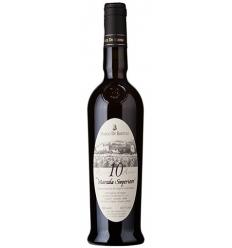 Marsala Superiore Oro DOC  Riserva 10 anni (De Bartoli) - Vino dolce