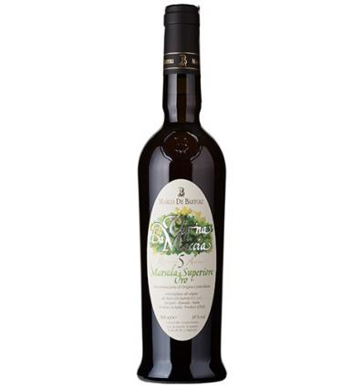 Vigna La Miccia Marsala Superiore Oro DOC Riserva 5 anni (De Bartoli) - Vino dolce