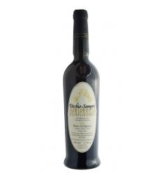 Vecchio Samperi Ventennale (De Bartoli) - Vino dolce
