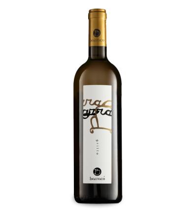 Grillo Fermo IGP Terre siciliane (Barraco) - Vino bianco