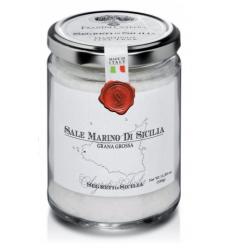 Sale marino di Sicilia (Cutrera) - Segreti di Sicilia