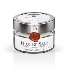 Fior di sale (Cutrera) - Segreti di Sicilia
