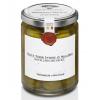 Olive verdi intere in salamoia (Cutrera) - Segreti di Sicilia