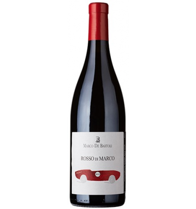 Rosso di Marco Pignatello di Pantelleria (De Bartoli) - Vino rosso