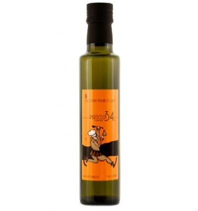 Olio Particella 34 Cru Tonda Iblea (Pianogrillo) - 500 ml