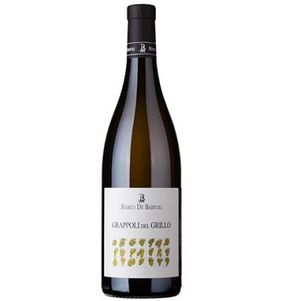 Grappoli del Grillo IGT terre siciliane (De Bartoli) - Vino bianco