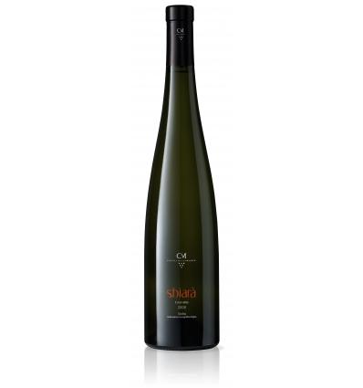 Shiarà Sicilia DOC Catarratto 2015 (Castelluccimiano) - Vino bianco