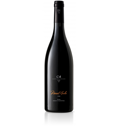 Nero d'Avola Terre siciliane IGP (Castelluccimiano) - Vino rosso