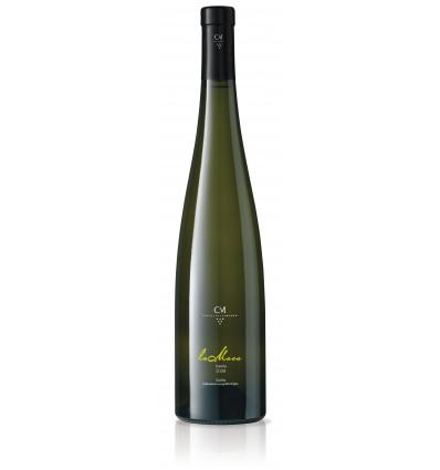 La Masa Sicilia DOC Inzolia (Castellucimiano) - Vino bianco