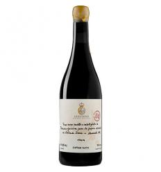 """""""NM"""" Nerello Mascalese biodinamico (Guccione) - Vino rosso"""