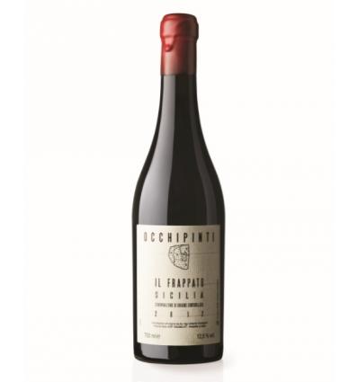 Il Frappato terre siciliane IGT - Vino Rosso (Vittoria)