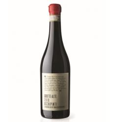 Grotte Alte Cerasuolo di Vittoria DOCG (Occhipinti) - Vino rosso