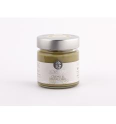 Crema al pistacchio (Scyavuru)