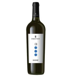 Kheirè Grillo DOC Sicilia 2015 (Gorghi Tondi) - Vino bianco