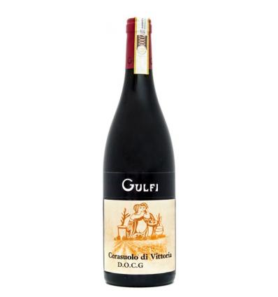 Cerasuolo di Vittoria D.O.C.G. 2014 (Gulfi) - Vino rosso
