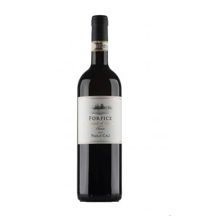 Forfice Cerasuolo di Vittoria DOCG Classico (Calì) - Vino rosso