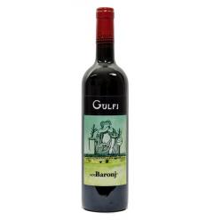 Nerobaronj Sicilia I.G.T. Nero d'Avola (Gulfi) - Vino rosso