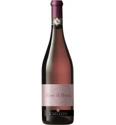Rosè di Rosa (Milazzo) - Vino rosato frizzante