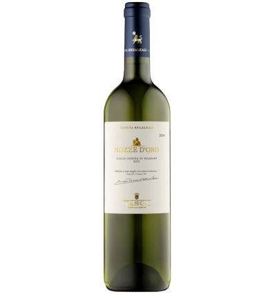 Nozze d'oro 2014 - Tasca D'almerita - Vino bianco