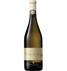 Bianco di Nera (Milazzo) - Vino bianco frizzante