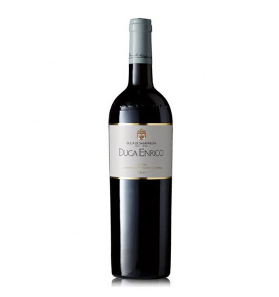 Duca Enrico  2010 (Duca di Salaparuta) - Vino rosso