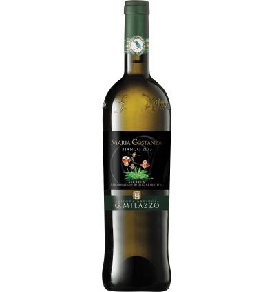 Maria Costanza Bianco Sicilia D.O.P. (Milazzo) - Vino bianco