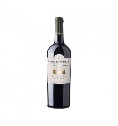 Carduni 2011 (Baglio di Pianetto) - Vino rosso