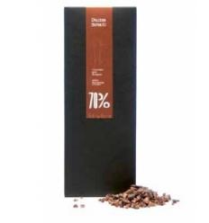 Cioccolato Bonajuto 70% (Dolceria Bonajuto)