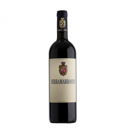 Serramarrocco Sicilia IGT - Cabernet Sauvignon