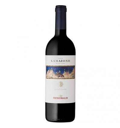 Lamaione - Toscana Merlot Igt 2014 - Frescobaldi