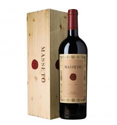 Masseto - Toscana Rosso IGT 2015 - Tenuta Masseto - 1 bottiglia