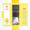 DONATO Cioccolato di Modica biologico con scorzette di limone (Sabadì)