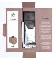 LO SCURO Cioccolato di Modica biologico fondente 70% (Sabadì)