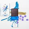 OZIO Cioccolato biologico con liquirizia, ginseng Indiano e bacche di schisandra (Sabadì)