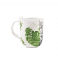 "Mug ""Hybrid - Fedora"" (Seletti)"