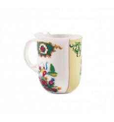"""Mug """"Hybrid - Anastasia"""" (Seletti)"""