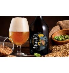 Sicilian Blond Ale Timilì
